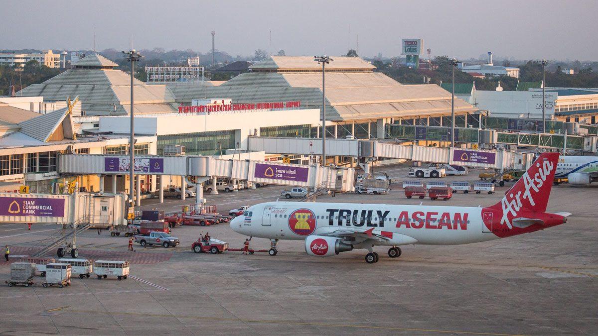 เปิดรายชื่อ 7 จังหวัด คมนาคมเล็งสร้างสนามบินใหม่