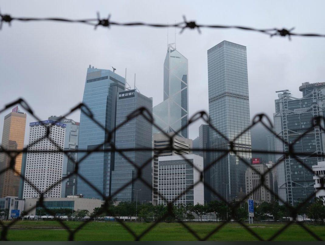 จีนขู่อังกฤษระวังผลที่จะตามมา หลังแทรกแซงกรณีฮ่องกง
