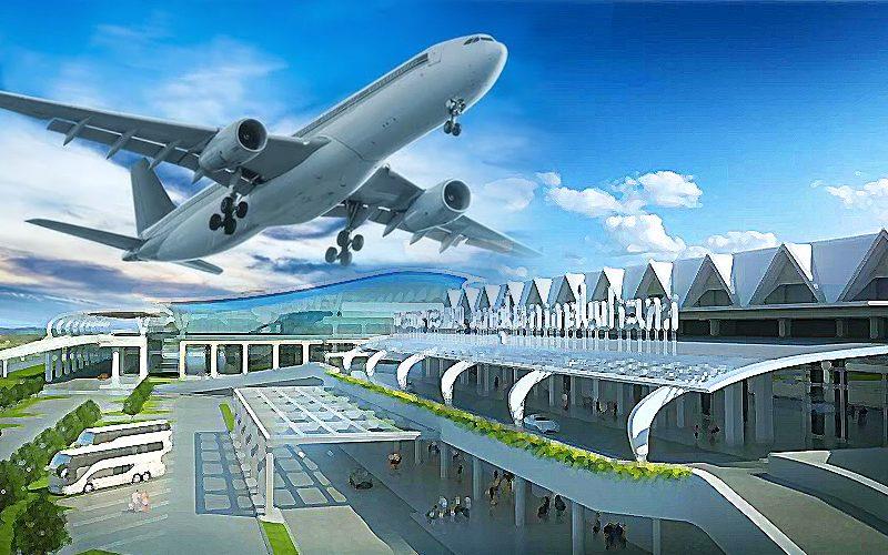อินฟราฟัน : กางแผนสนามบินภูมิภาค