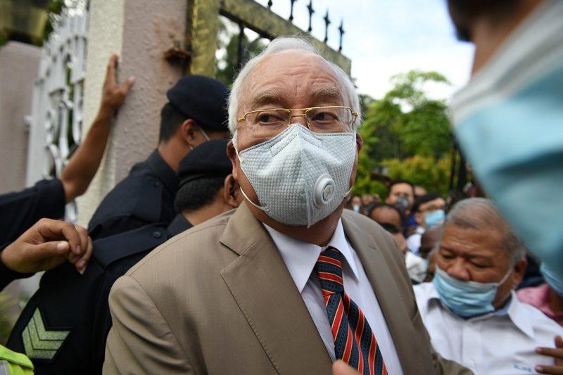 ศาลมาเลย์พิพากษา 'นาจิบ' ผิดทุกข้อกล่าวหา กรณีฉ้อโกงกองทุน 1MDB