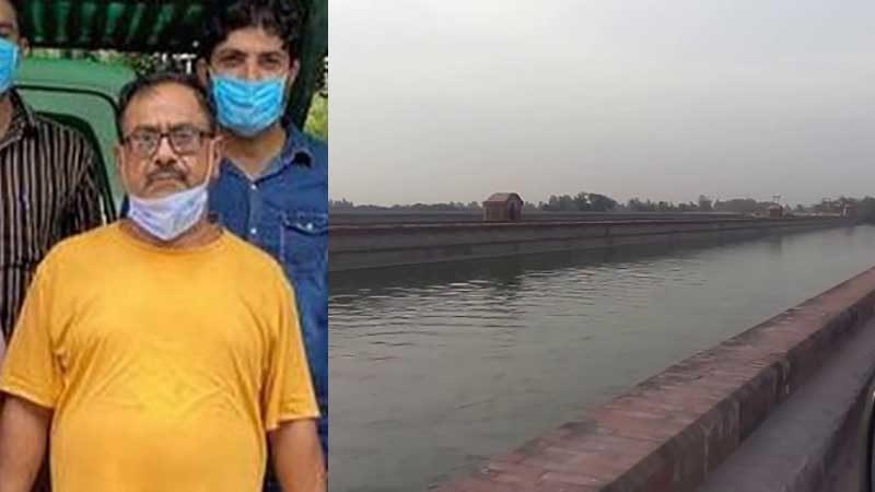 ช็อกอินเดีย นักโทษสารภาพ ฆ่าโชเฟอร์แท็กซี่50ศพ ทิ้งศพลงคลองจระเข้