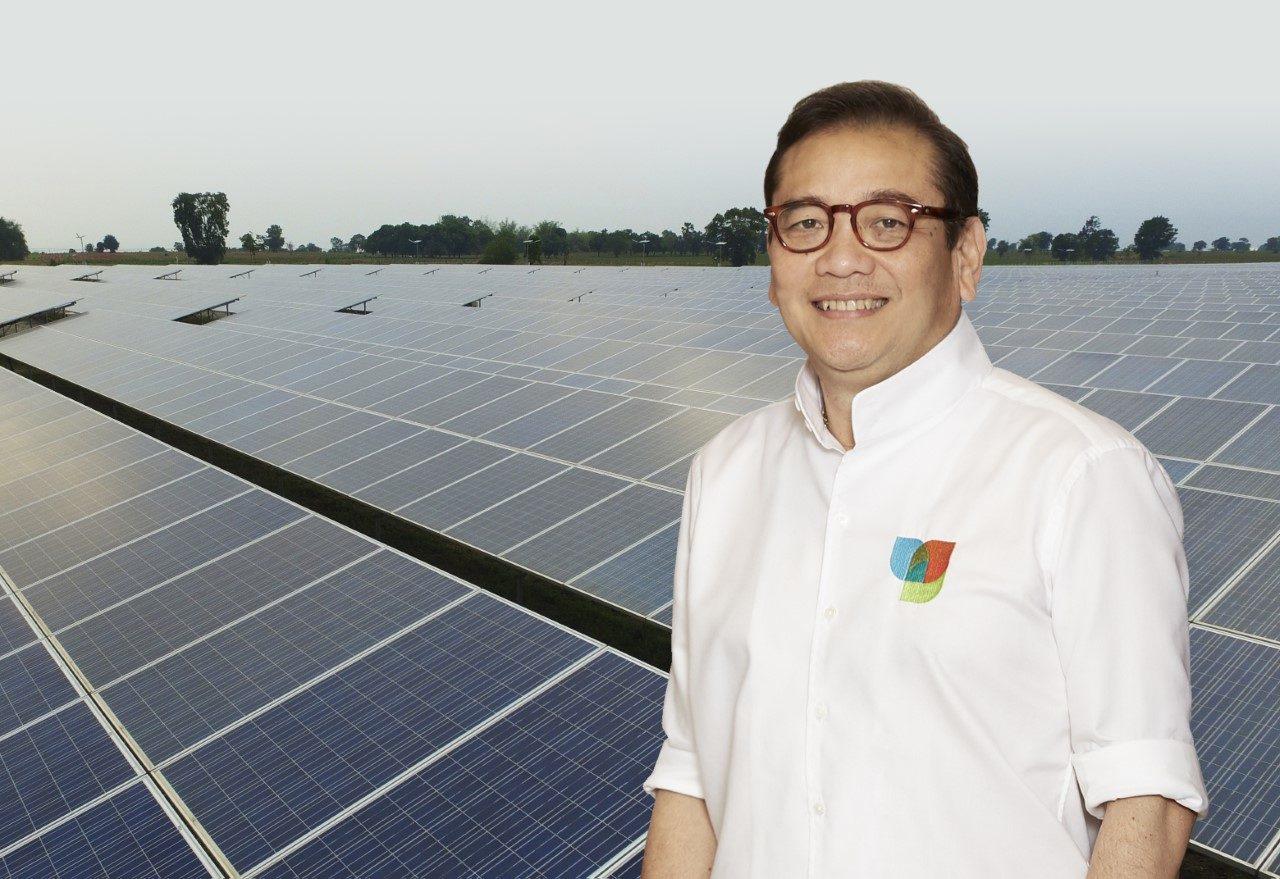 บีซีพีจีช้อปโซลาร์ฟาร์มในไทย 4 โครงการ รับรู้รายได้ไตรมาส3