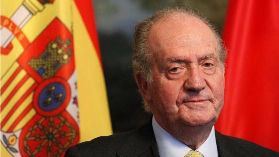 อดีตกษัตริย์สเปนประกาศจะเสด็จฯ ออกนอกประเทศ หลังถูกสอบคดีทุจริตในซาอุฯ