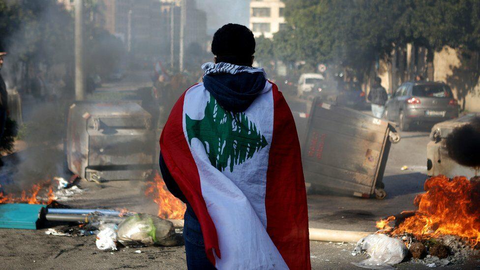 เลบานอนกำลังเผชิญวิกฤตอะไร ก่อนเกิดเหตุระเบิดใหญ่ที่กรุงเบรุต