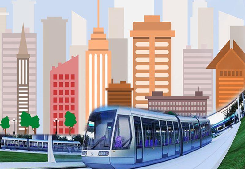 อินฟราฟัน : 'ขอนแก่น'เมืองต้นแบบ'ทีโอดี'