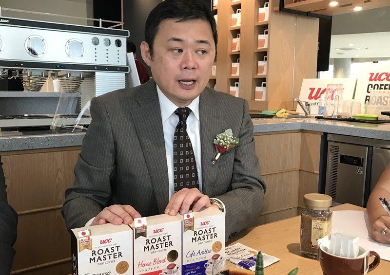 ยูซีซีเตรียมเปิดศึกชิงตลาดกาแฟคั่วสดพรีเมียม-หั่นราคากาแฟกระป๋องพร้อมดื่มเหลือ 39 บาท
