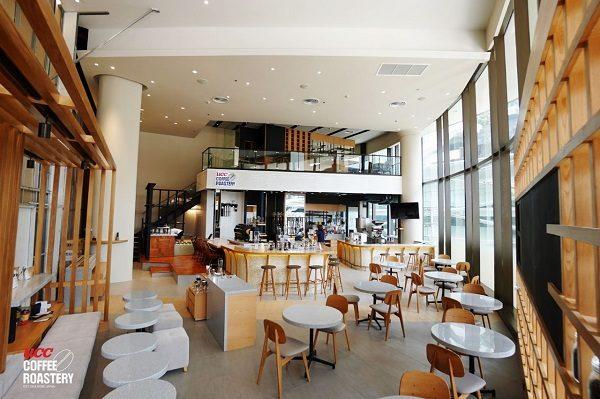 UCC เลือกไทย ปักมุดร้านกาแฟแห่งแรกเอเชียแปซิฟิก สร้างประสบการณ์ 360 องศา ให้คอกาแฟไทยได้สัมผัส