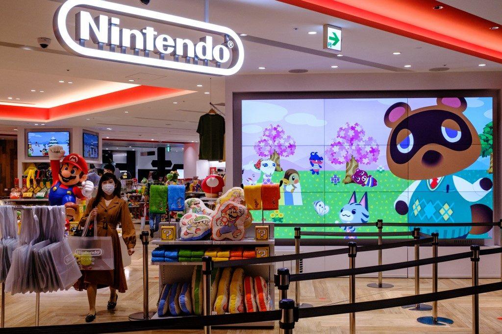 อานิสงส์โควิด! นินเทนโด กำไรพุ่ง 5 เท่า Animal Crossing ยอดขายกระฉูด