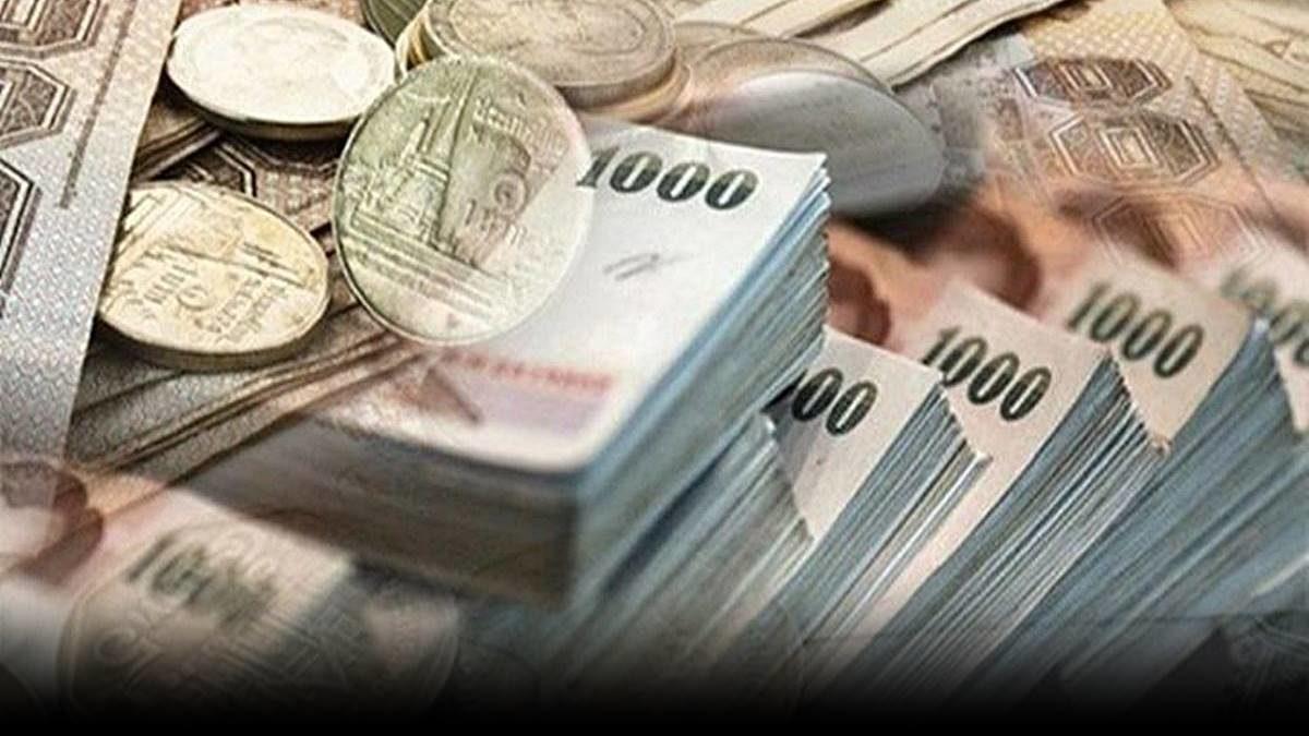 ไทยพาณิชย์-กสิกร สำรองเงินสดปีใหม่เฉียดแสนล้านบ.
