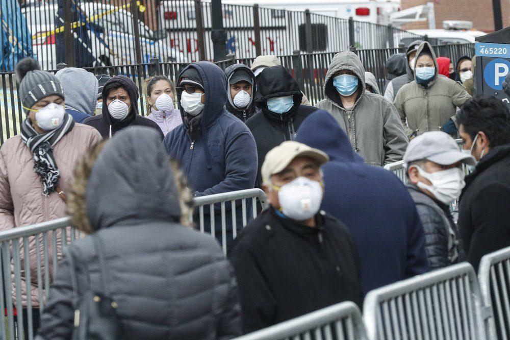 ยอดตายโควิดโลกทะลุ 7.5 แสน รัสเซียป่วยแตะ 9 ล้าน