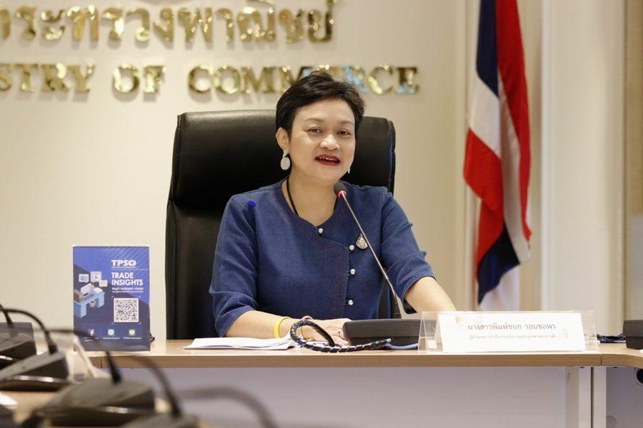 """ส่องนโยบาย""""ไบเดน""""ชี้ข้อดีสงครามการค้าผ่อนคลาย ยังสกัดอำนาจจีน ช่วยฟื้นส่งออกไทย แต่ห่วงค่าเงินป่วน"""