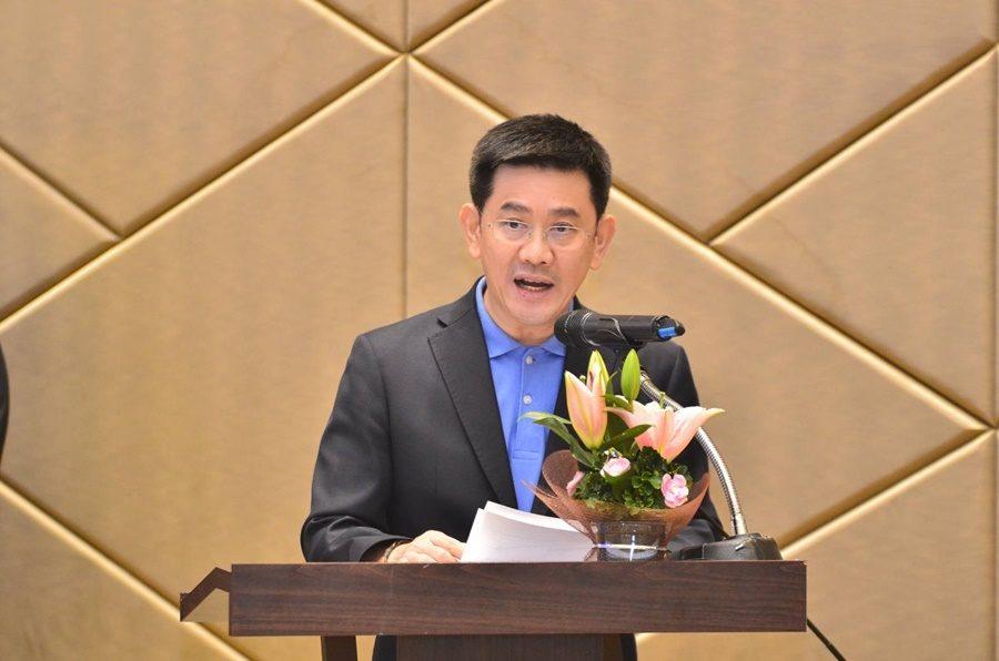 ก.ค.อนุญาตให้ต่างชาติลงทุนในไทย 24 ราย ญี่ปุ่น เกาหลี จีน ยังเหนียวแน่น