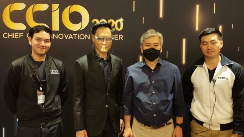 สำนักงานนวัตกรรมแห่งชาติ ดึงกูรูแถวหน้าบรรยายพิเศษคลาส'CCIO' รุ่น 3
