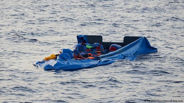รันทดผู้ลี้ภัยจมดับหมู่ครึ่งร้อย สูงสุดในปีนี้ เครื่องยนต์ระเบิดกลางทะเล