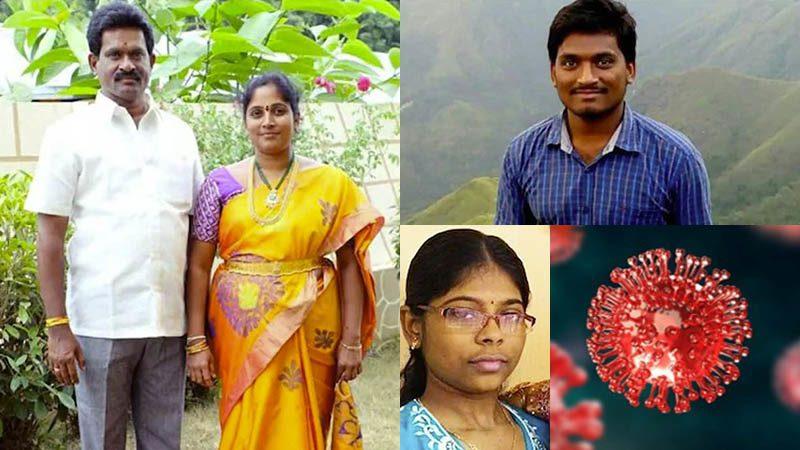 โควิด: หญิงม่าย-ลูกสองปลิดชีพ สามีตายเซ่นไวรัสมรณะ หมู่บ้านอินเดียรุมรังเกียจ