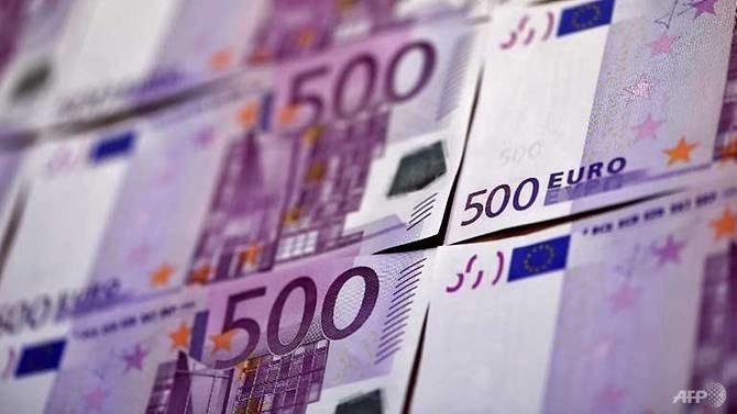 ปล้นสนั่นกลางเมืองฝรั่งเศส กวาดเงิน 333 ล้านบ. ก่อนหนีลอยนวล