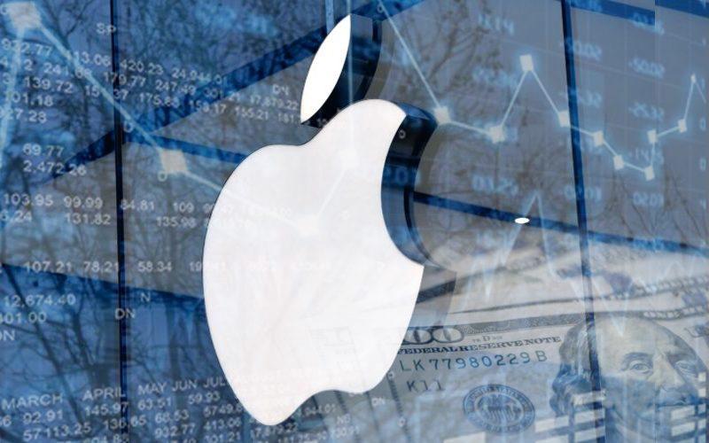 ดิจิเทรนด์ฟอร์เวิร์ด : แอปเปิลขึ้นแท่นบริษัท มีมูลค่าสูงสุดในโลก โดย ตุ้งแช่