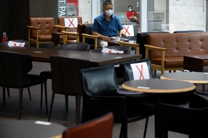 เกาหลีใต้ยังสาหัส พบผู้ป่วยโควิด-19 เพิ่มขึ้นหลักร้อยติดต่อกันเป็นวันที่ 17