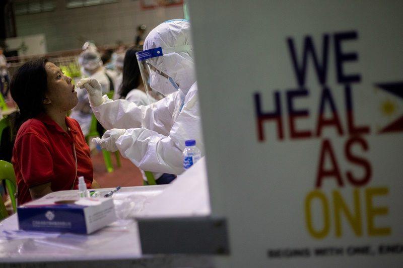 ฟิลิปปินส์ ยังหนัก ป่วยโควิดเพิ่มขึ้นกว่า 4 พัน ตายอีก 102 อินโดฯป่วยเพิ่มกว่า 2.8 พัน ตาย 82