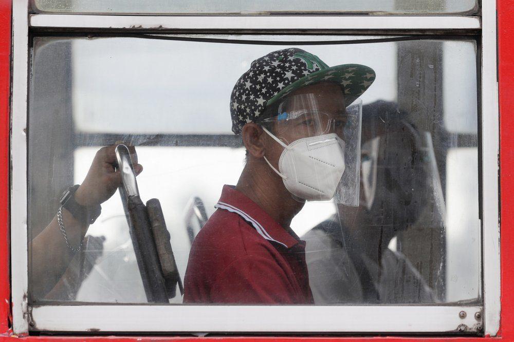ยอดผู้ตายติดโควิดโลกพุ่ง 8.5 แสน อินเดียป่วยทะลุ 3.6 ล้าน