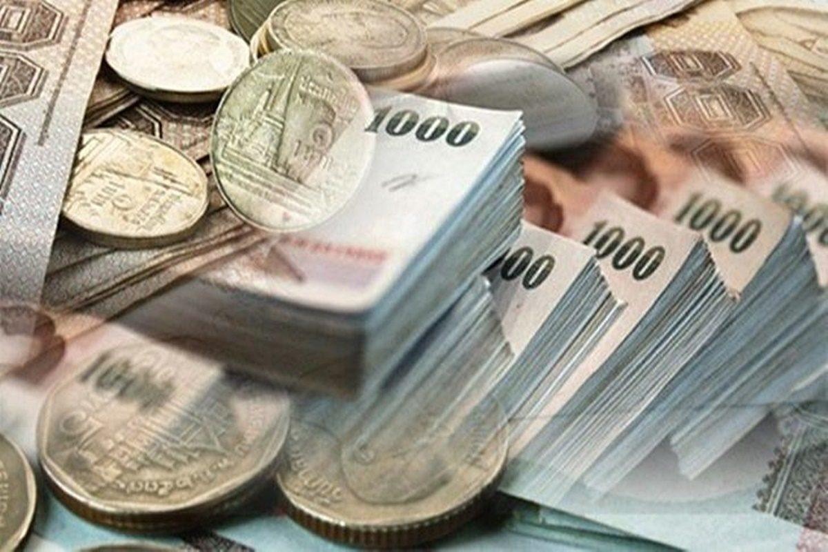 เงินบาทอ่อนค่าสุดรอบ4เดือน กรุงศรี คาดสัปดาห์นี้ซื้อขาย 30.35-30.75บาท
