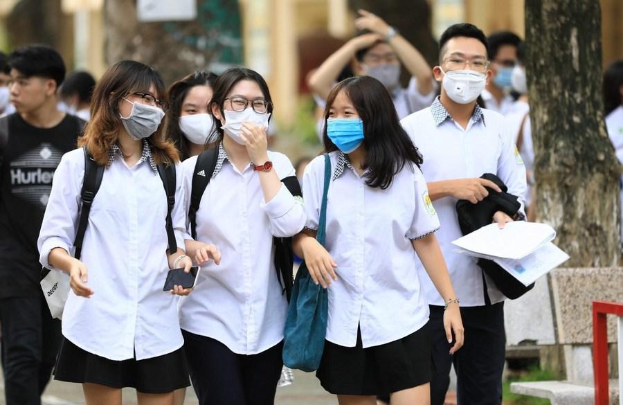 เวียดนามสั่งซื้อ 'วัคซีนโควิด-19' จากสหราชอาณาจักร 30 ล้านโดส