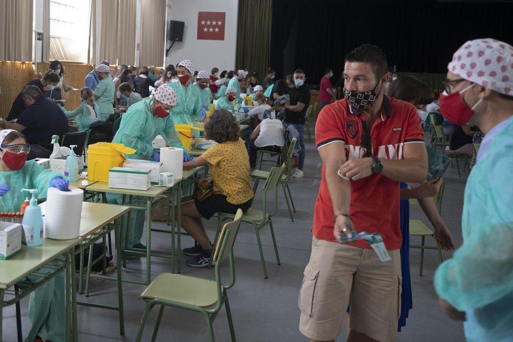 โควิดคร่า 9 แสนชีวิตทั่วโลก โดมินิกันฯชาติที่ 32 ป่วยเกินแสน
