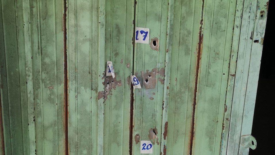 คนร้ายบุกใช้เอ็ม16 ถล่มยิงบ้านชาวบ้านพรุน 2 คืนซ้อน ตร.ยังงง ปมเหตุยังปริศนา