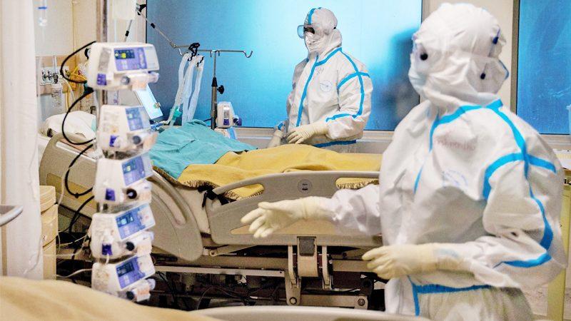 """โควิด : ทั่วโลกป่วยพุ่ง 29 ล้านคน """"อินเดีย"""" ฉุดไม่อยู่ติดเชื้อรายวันเกิน 95,500 ราย!"""