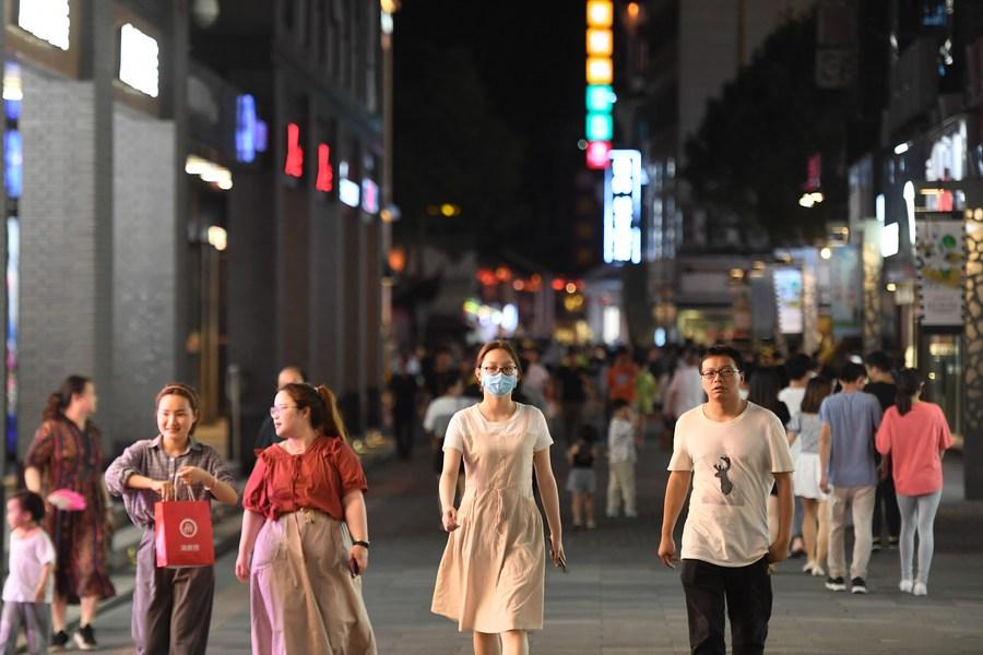 จีนมุ่งมั่นยกระดับการป้องกัน 'โรคซึมเศร้า'