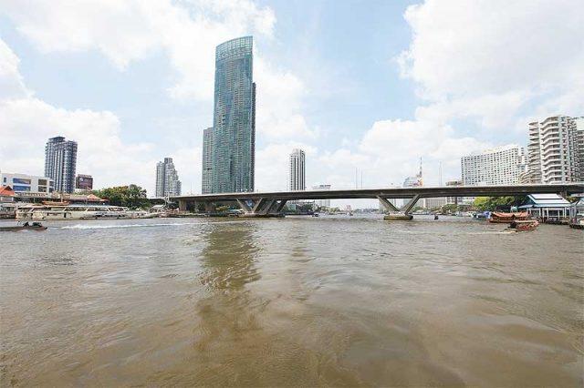 กรมอุทกศาสตร์ เตือน 14-20 ก.ย.ทะเลหนุน-มรสุม แม่น้ำจพย.บริเวณป้อมพระจุลฯจะสูงเกือบ 2 เมตร