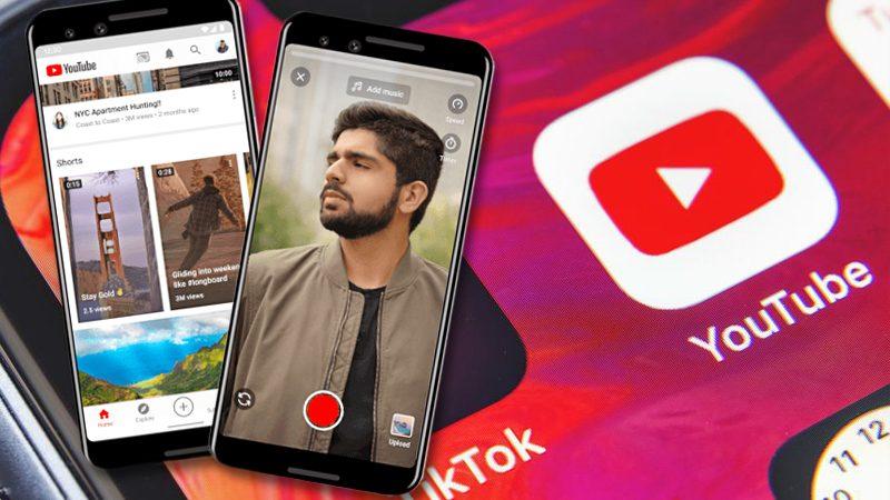 """ประเดิม YouTube Shorts ฟีเจอร์ """"คลิปสั้น"""" ในอินเดีย-ลุ้นครองตลาดแทน TikTok"""
