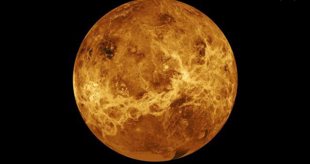 นักวิทย์พบบนดาวศุกร์มีแก๊สที่เชื่อมโยงสิ่งมีชีวิตคล้ายโลก