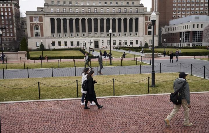 สหรัฐฯ พบป่วยโควิด-19 ใน 'มหาวิทยาลัย' กว่า 8.8 หมื่นราย