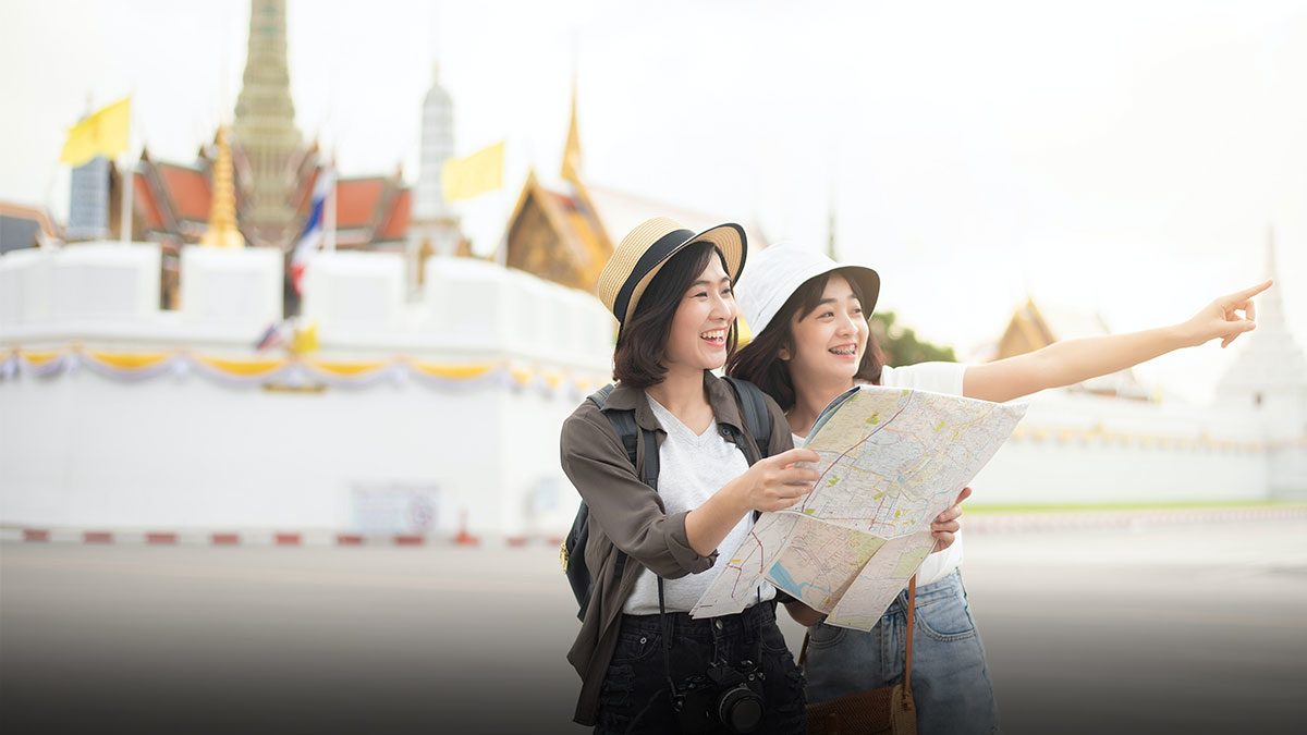 มหาเศรษฐีจีน สายตรงถึง ททท. เตรียมเที่ยวไทยยาว หลังครม. ไฟเขียววีซ่าพิเศษ