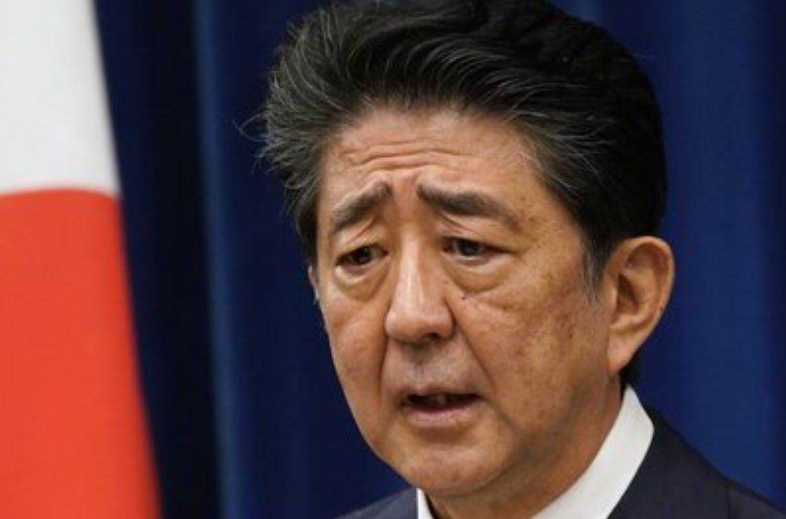 อาเบะ-ครม.ลาออก เปิดทาง 'สุงะ' นั่งเก้าอี้นายกรัฐมนตรีญี่ปุ่นคนใหม่