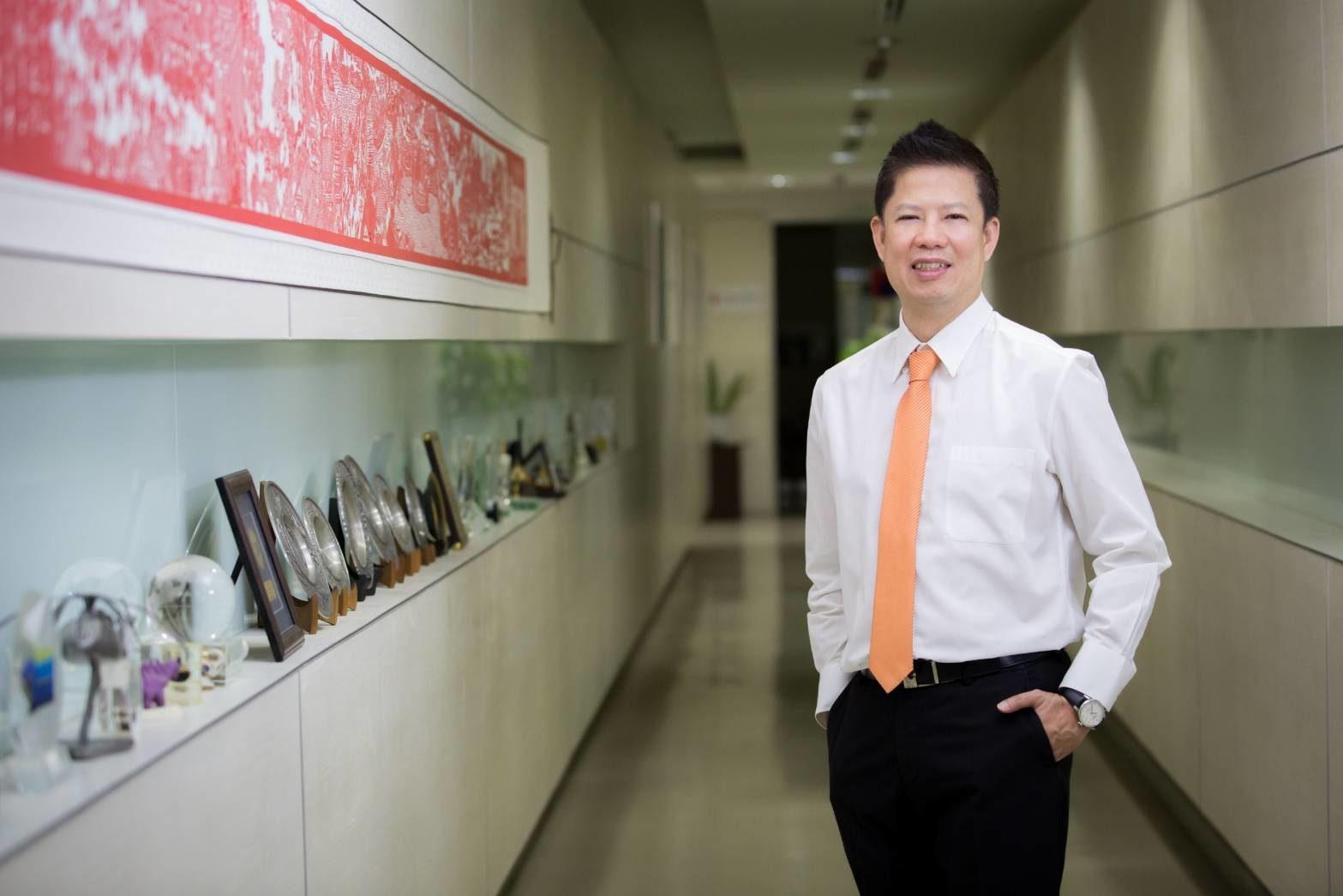 กรมเชื้อเพลิงฯขอธุรกิจปิโตรเลียมจ้างงานคนไทย-ใช้เครื่องจักรในประเทศ กระตุ้นศก.