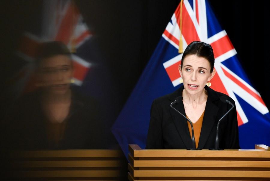 'นิวซีแลนด์' ไร้ป่วยโควิด-19 รายใหม่ครั้งแรกในรอบเดือน