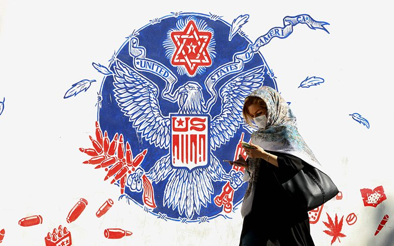 สหรัฐโดดเดี่ยว เดินหน้าแซงก์ชั่นอิหร่าน ไม่เหลือบตาดูพันธมิตร พากันเซ็ง