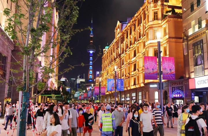 จีนเตรียมสำรวจสำมะโนประชากรทั่วประเทศ ครั้งที่ 7 เริ่ม 1 พ.ย. นี้