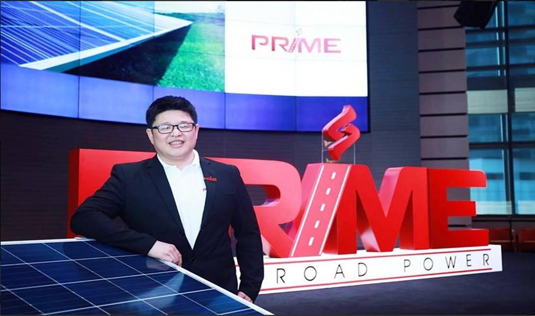 PRIME เจรจาคู่ค้ารุกงานEPC ลุยโซลาร์ฟาร์มตุนกำลังผลิต