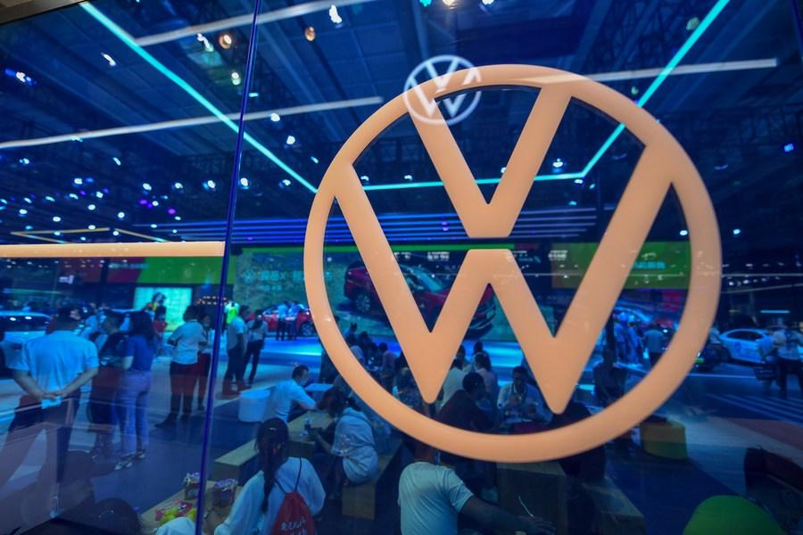 'ตลาดจีน' ช่วยดัน 'โฟล์กสวาเกน' จัดส่งรถยนต์ไตรมาสแรกเพิ่ม