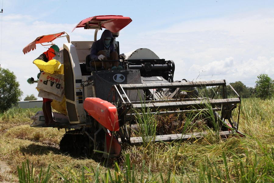 กัมพูชาส่งออก 'สินค้าเกษตร' พุ่ง 89.7% ใน 8 เดือนแรก
