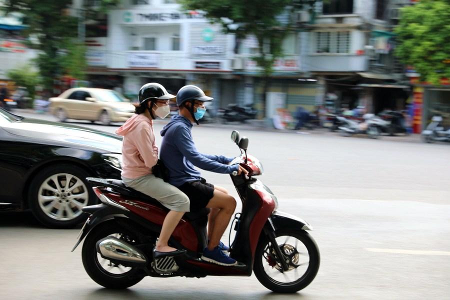 บลูมเบิร์กยก 'เวียดนาม' อันดับ 10 ประเทศเศรษฐกิจใหญ่ ฟื้นตัวจากโควิด-19 ดีที่สุด