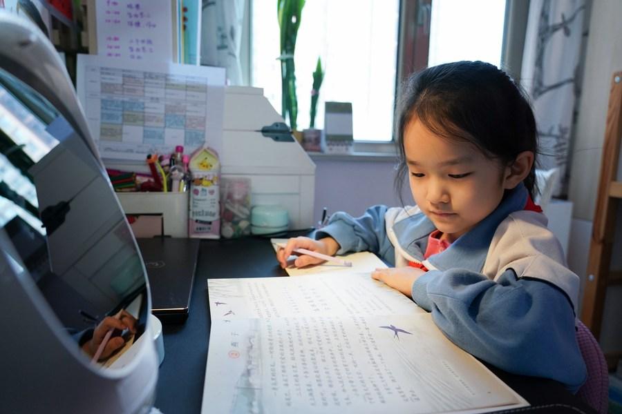 ลูกผสม 'ออนไลน์-ออฟไลน์' อาจเป็น 'อนาคตใหม่' การศึกษาจีน