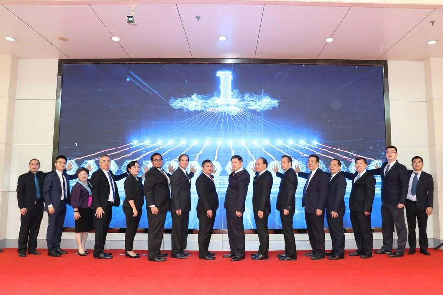 'กว่างซี' เปิดแพลตฟอร์มความร่วมมือทางการแพทย์ข้ามพรมแดนจีน-อาเซียน