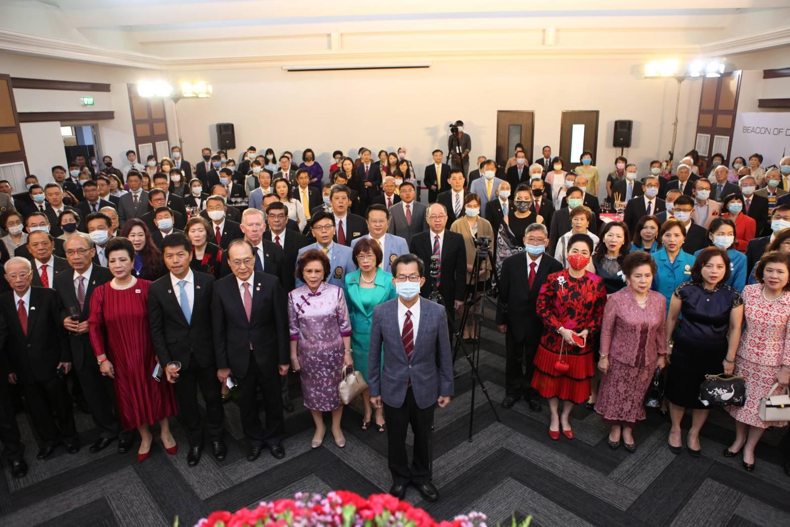 ไต้หวันจัดงานเฉลิมฉลองวันชาติสาธารณรัฐจีน (ไต้หวัน) ปีที่109