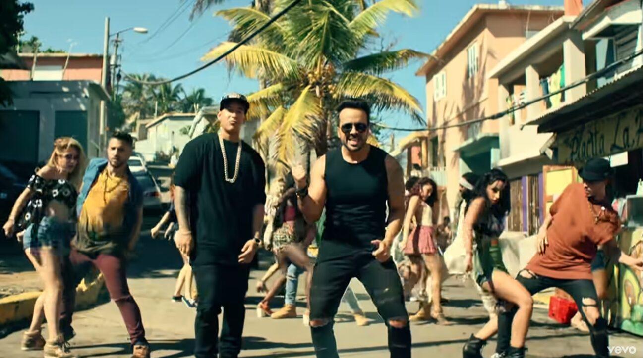 เอ็มวีเพลง 'Despacito' ทำลายสถิติโลก แตะ 7,000 ล้านวิว เกือบเท่าประชากรโลก