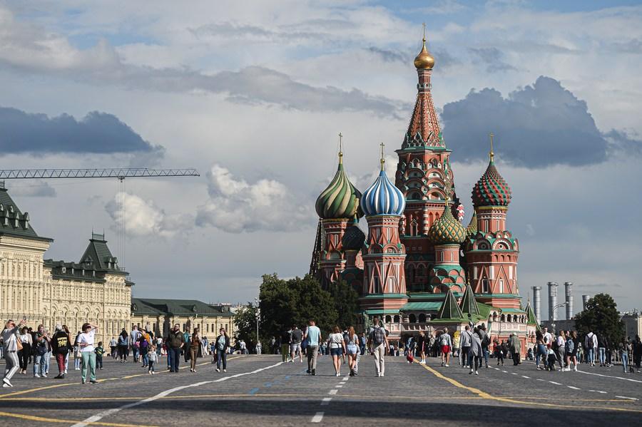 รัสเซียเตือนสหรัฐฯ 'อย่าเล่นกับไฟ' หลังโดนคว่ำบาตรรอบล่าสุด
