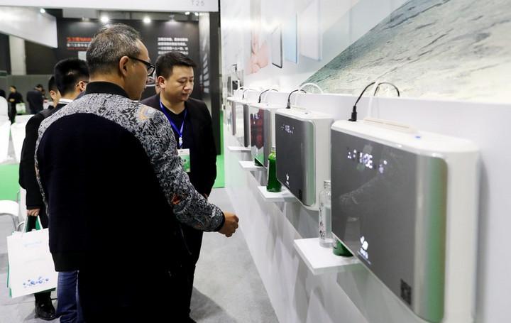 เซี่ยงไฮ้เตรียมจัด 'มหกรรมห้องสุขา' เน้นนวัตกรรมป้องกันโรคระบาด